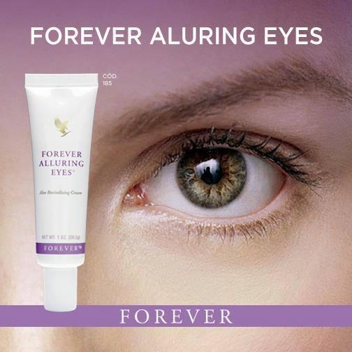 Kem mang đến nhiều công dụng tuyệt vời cho làn da mí mắt