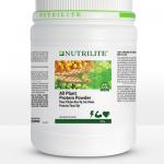 Nutrilite All Plant Protein Powder bổ sung Protein thực vật