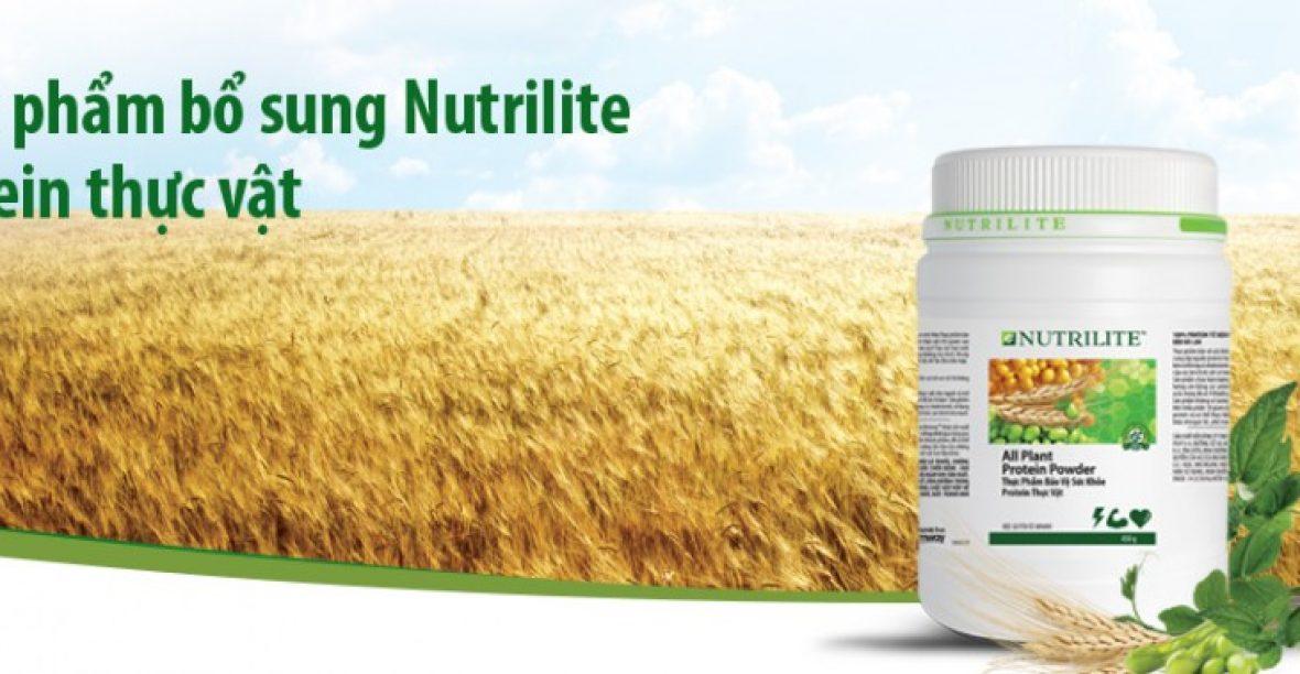 Nutrilife Protein Amway Giá Bao Nhiêu Tiền ? Mua Bán Ở Đâu Giá Rẻ
