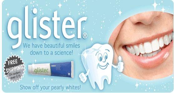 Một công dụng của kem đánh răng Glister Amway không thể bỏ qua đó chính là bảo vệ nướu và lợi hiệu quả