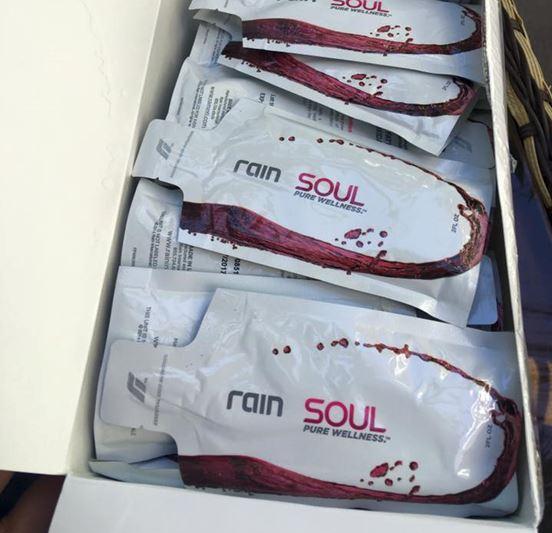 Phanh Phui Sự Thật Rain Soul Pure Wellness Có Lừa Đảo Không ?