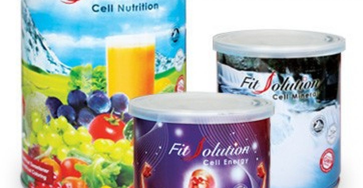 FIT SOLUTION CELL NUTRITION TOTAL SWISS BÁN Ở ĐÂU?