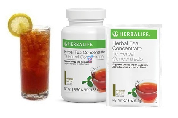 Trà Giảm Cân Herbalife Tea Concentrate Bán Ở Đâu Giá Rẻ Nhất?