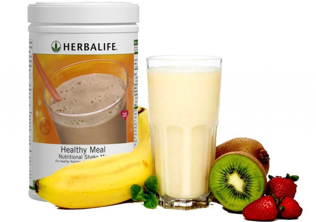 Sữa Giảm Cân Herbalife Formula 1 Healthy Meal Có Tốt Không?