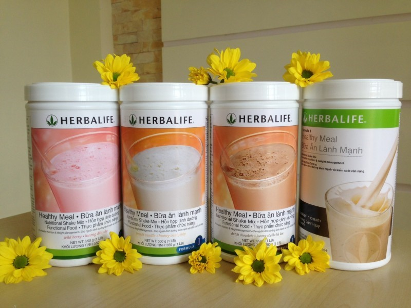 Tác Dụng Của Sữa Giảm Cân Herbalife Formula 1 healthy meal Có Gì Đặc Biệt?