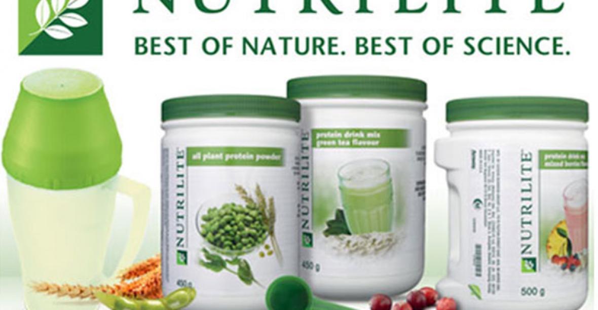 Thực phẩm bổ sung Protein Thực Vật của Nutrilite Amway Bán Ở Đâu?