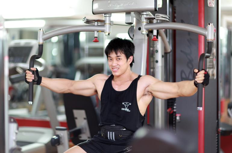 Chia sẻ Cách Sử Dụng Nutrilite Protein PowderAmway Để Tăng Cơ Bắp