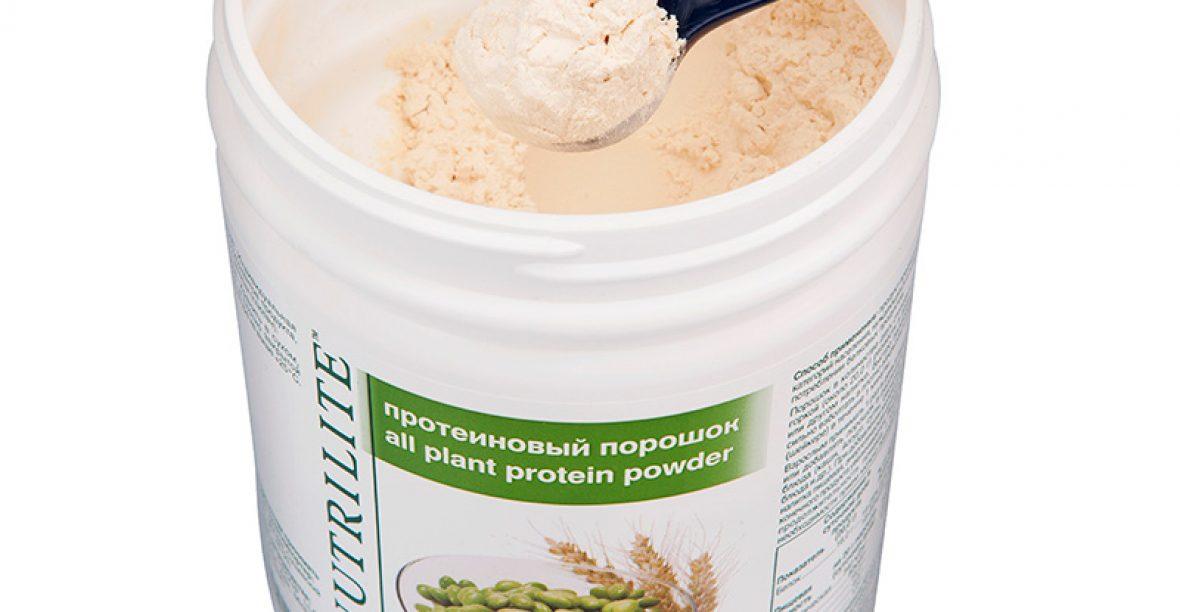 Cách Sử Dụng Nutrilite Protein Powder Amway Cho Người Muốn Tăng Cân