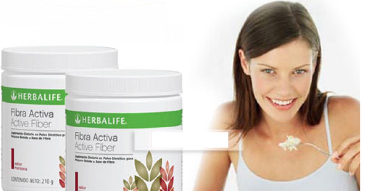 Chất Xơ Herbalife Active Fiber Complex Giá Bao Nhiêu Tiền?