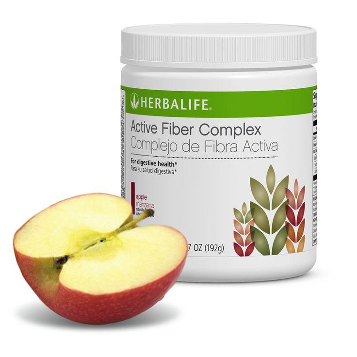 Tác dụng của chất Xơ Herbalife Active Fiber Complex