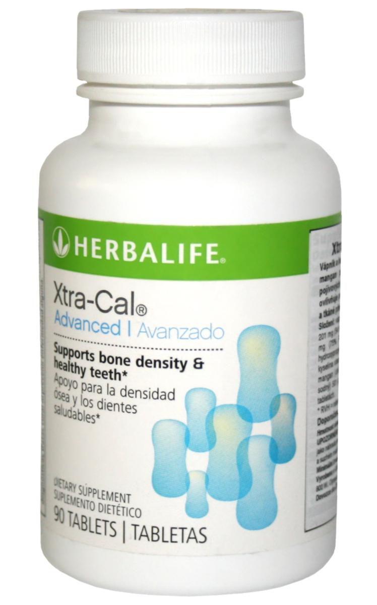 Cảm nhận về Canxi Herbalife Xtra Cal Advanced