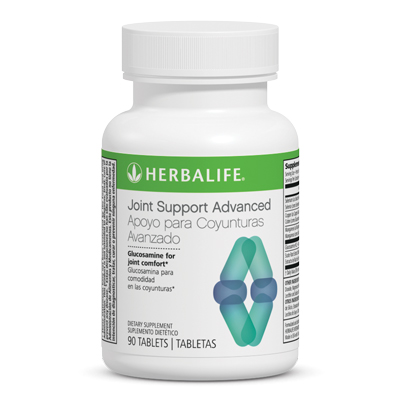 Glucosamine Herbalife Joint Support Advanced bán ở đâu ?