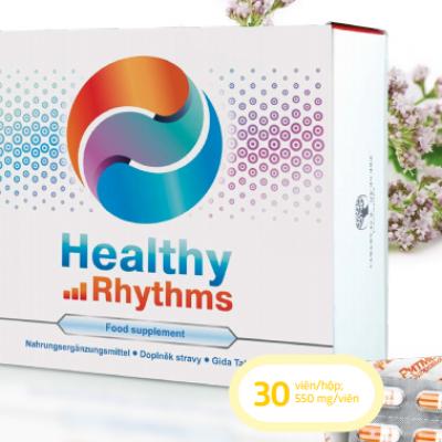 Healthy Rhythms Bổ Sung Vitamin & Khoáng Chất Hàng Ngày