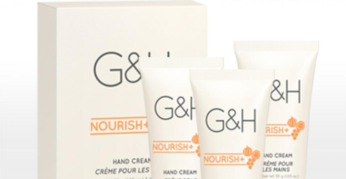 Kem dưỡng ẩm da tay Amway G&H Nourish Bán ở đâu Giá Rẻ?