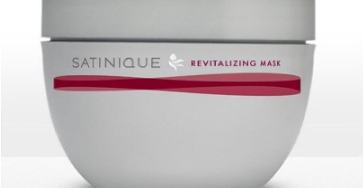 Kem ủ chăm sóc tóc hư tổn Amway Satinique Revitalizing Mask Review – Bình Luận