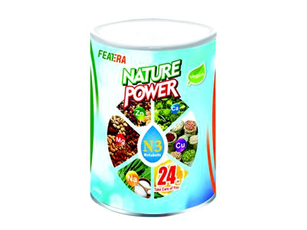 Khoáng chất cho tế bào Nature Power N3 Metabolic có tác dụng gì?