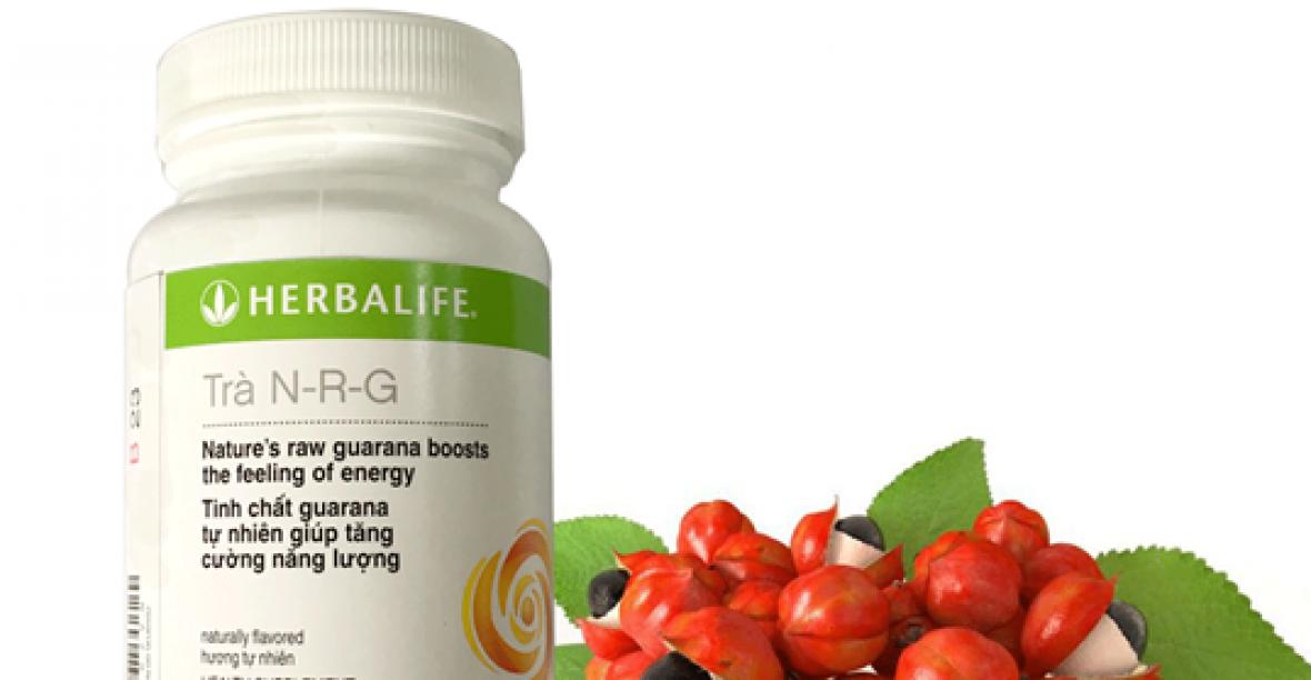 Giá Trà N-R-G Herbalife bao nhiêu tiền? bán ở đâu Giá Rẻ Chính Hãng ?