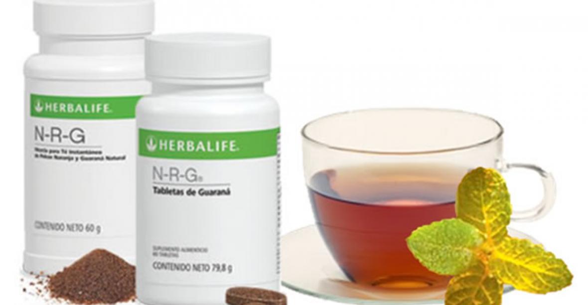 Chia sẻ cảm nhận N-R-G Herbalife Review – Bình Luận