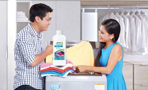 Công dụng của nước giặt Amway Home SA8 bạn nên biết