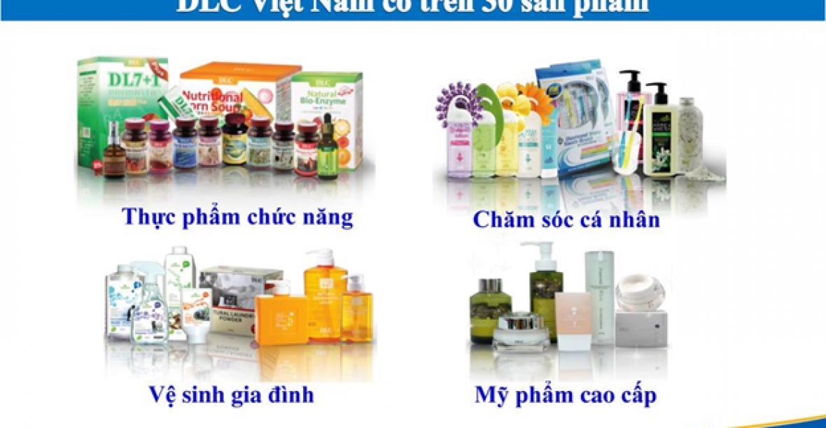 Sự Thật Công Ty Đa Cấp DLC Việt Nam Có Lừa Đảo Không?