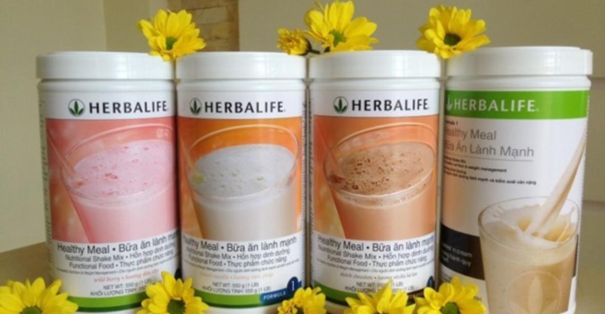 Sữa Herbalife Lừa Đảo? Sự Thật Kinh Hoàng Bị Phơi Bây