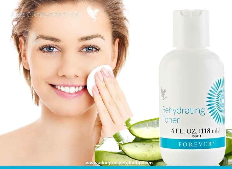 Nước dưỡng da mặt Rehydrating Toner 338 Flp Giá Bao Nhiêu?